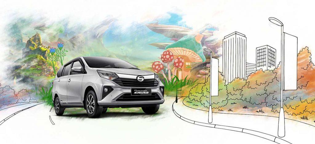 Promo Daihatsu Sigra Di Padang
